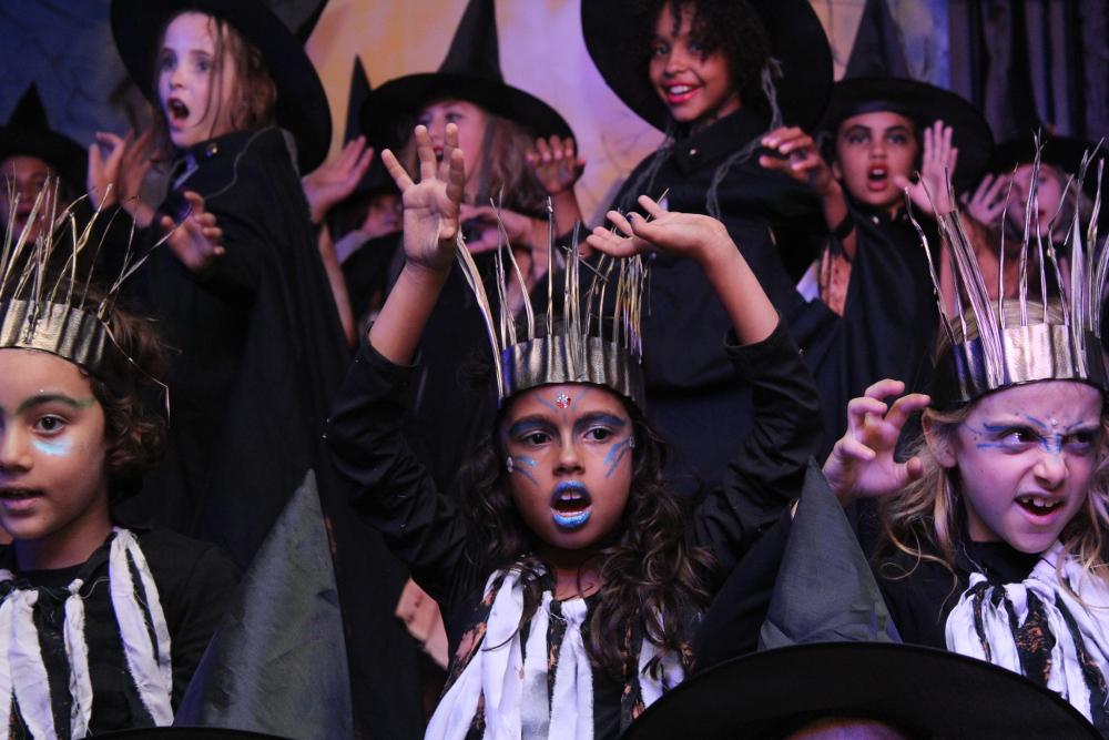 Böse Hexen