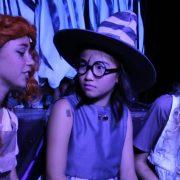 Drei kleine Hexen Show