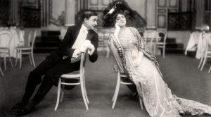 The Merry Widow, 1907
