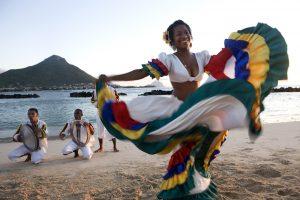 Mauritius Sega