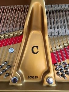 Steinway C