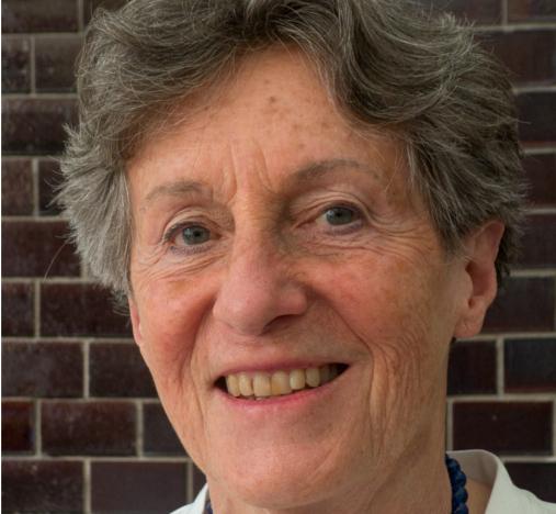 Prof. Dr. Helene von Bibra
