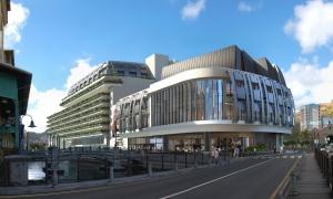 Theater Caudan Arts Centre
