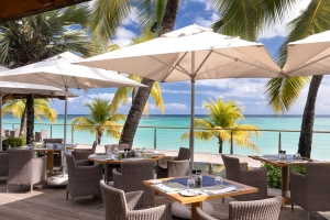 Trou aux Biches Beachcomber Resort & Spa