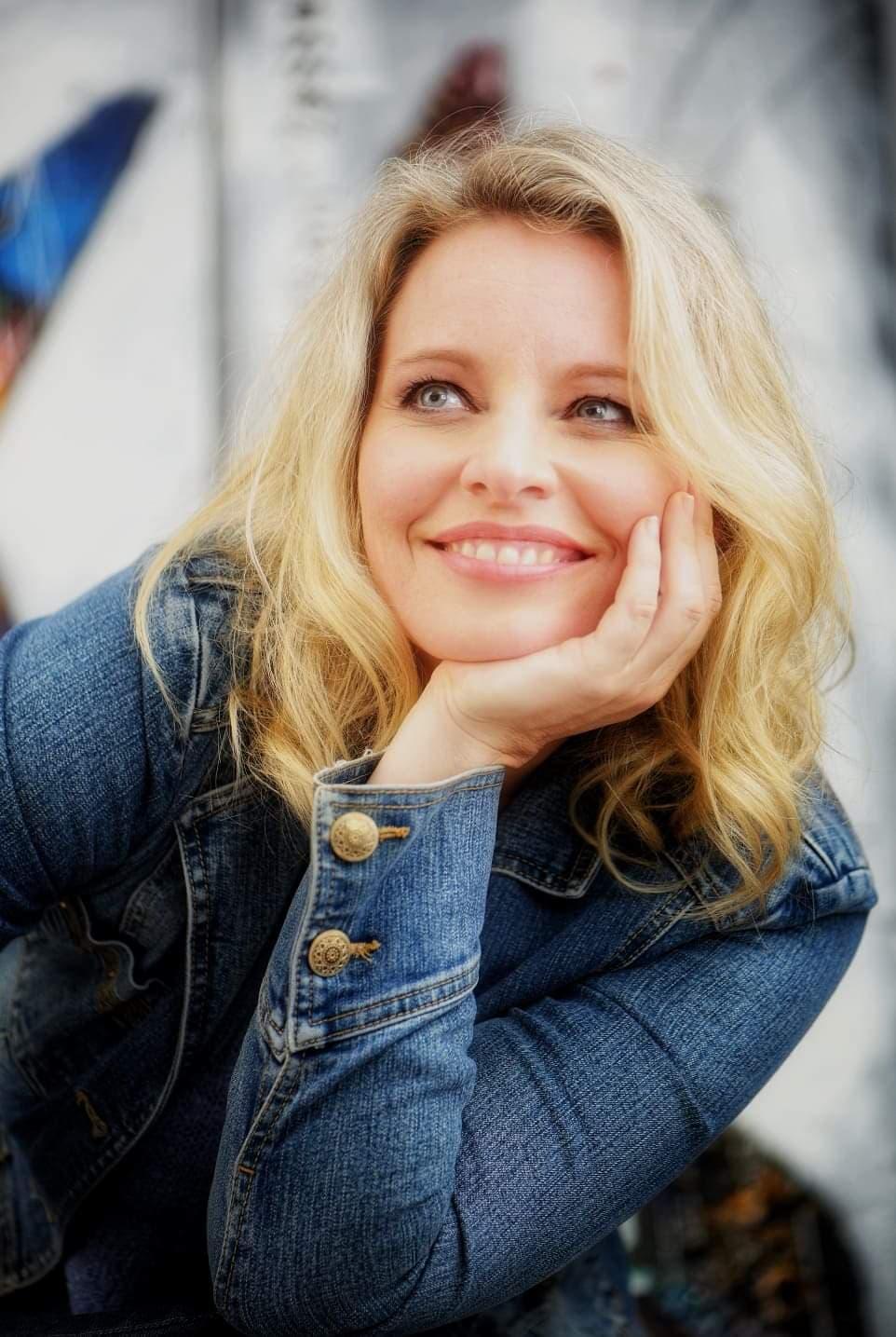 Katrin Caine