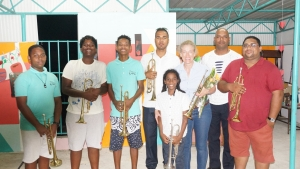 Trompeten-Masterclass