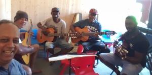 Die Gitarrenlehrer von TiRodrigues